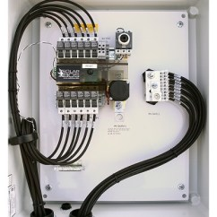Solar Panel Array Wiring Diagram Ignition Switch Combiner Box With Fuses All Data Midnite