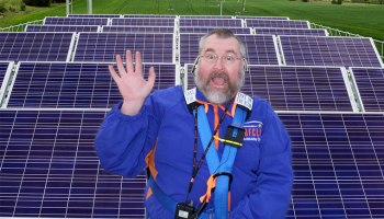 Is Solar Panel Cleaning A Waste Of Time And Money