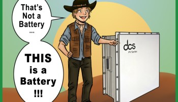 The Six Biggest Myths About Solar and Battery Storage