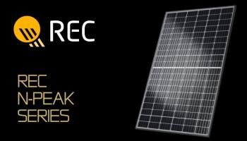 REC Unveils Alpha Series Solar Panels - Up To 380 Watts