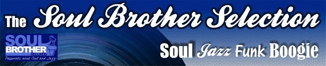 Soul Brother Records on Solar Radio