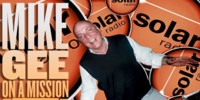 Mike Gee On A Mission Solar Radio