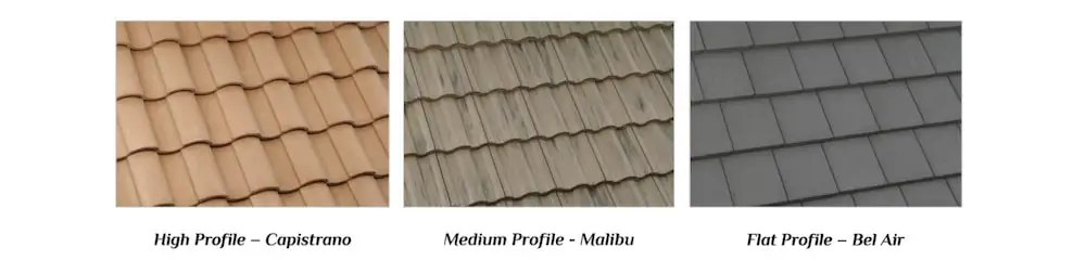 concrete roof tiles 10 pros and cons