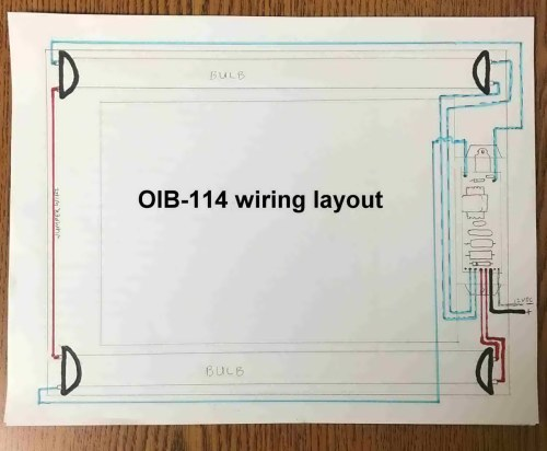 small resolution of 21 thinlite replacement ballasts 4 lite ballast wiring diagram
