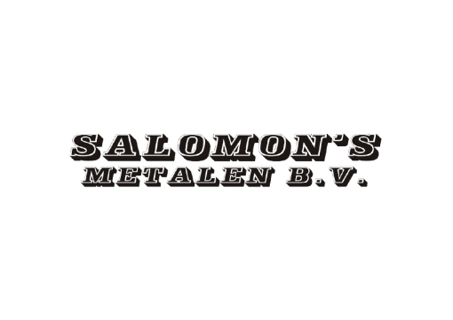 Salomon's metalen