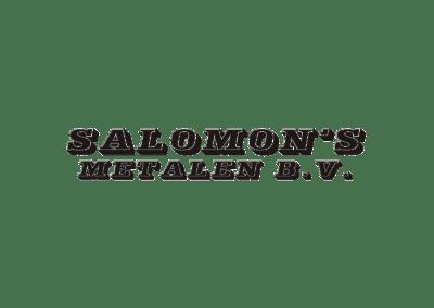 Salomon's Metalen B.V.