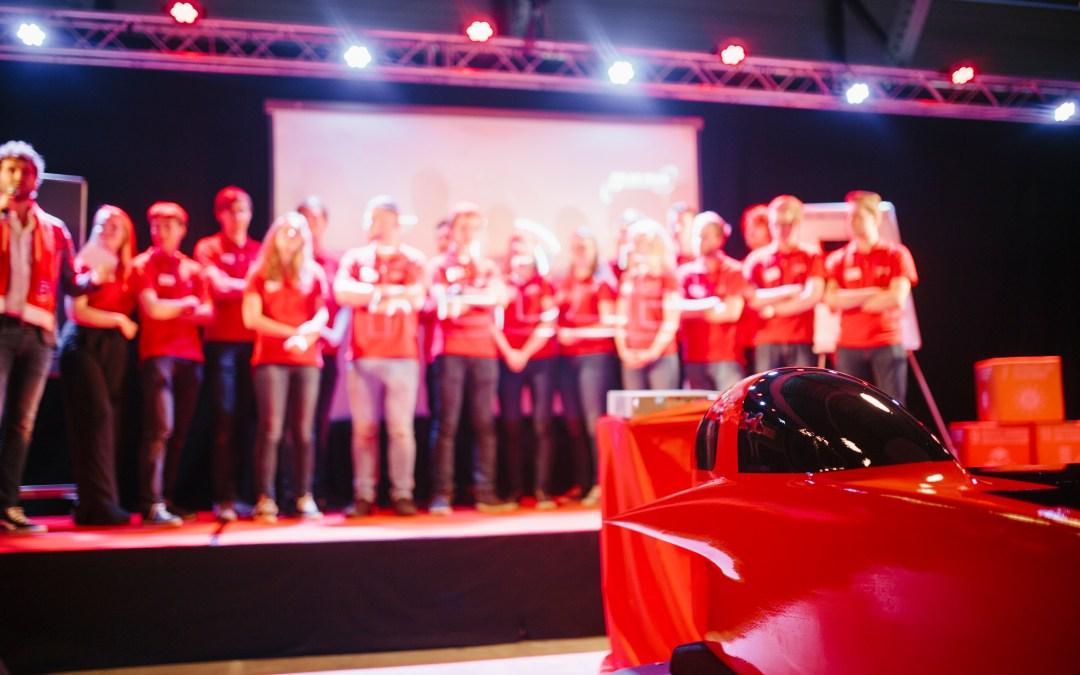 Steun Solar Team Twente en breng ons naar Australië