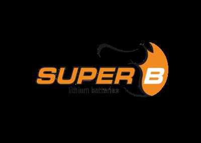 Super B Lithium Power B.V.