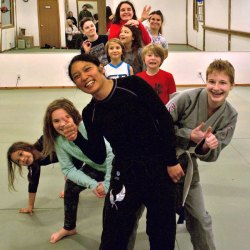 Solarte BJJ Martial Arts for Kids in Sequim, WA