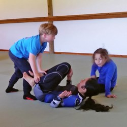kids martial arts classes in sequim