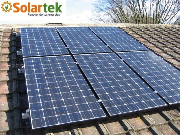 sistemas Fotovoltaicos ONGRID
