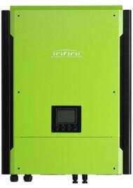 Inversor infini solar hibrido 5.5 imput 6,5KW PV