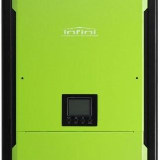 Hibrid InfiniSolar Plus E 5.5kW, 48 V, Max. PV Input 6500W