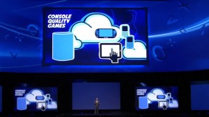 PS4, Cloud Gaming from Anywhere