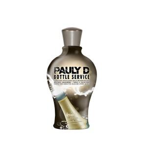 pauly d bottle service   Devoted Creations   Solar Zonnestudio