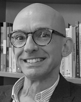 Martin Hodson