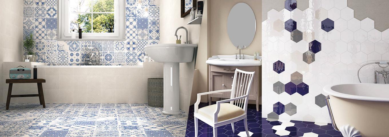Idee per arredatori e architetti  10 deco per il bagno