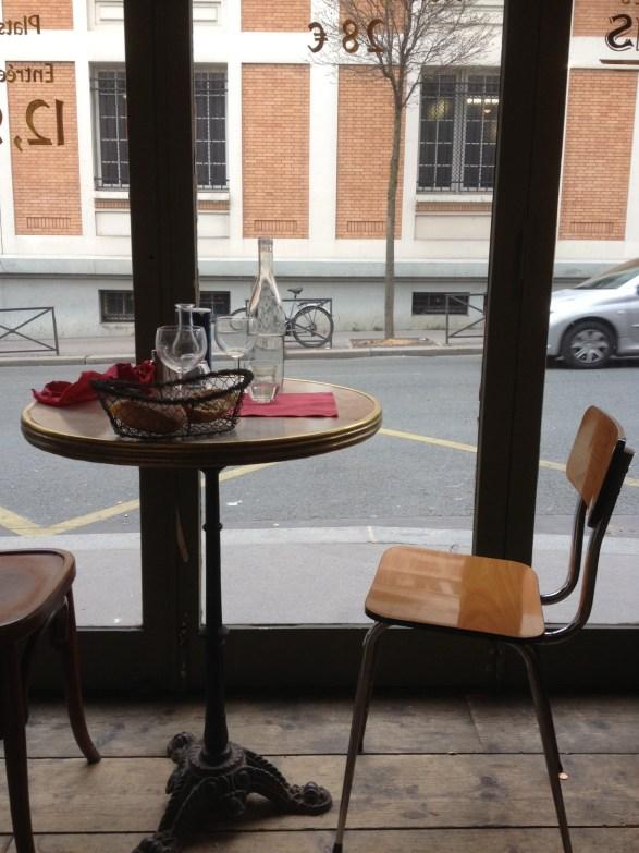 Restaurant Paris 15ème