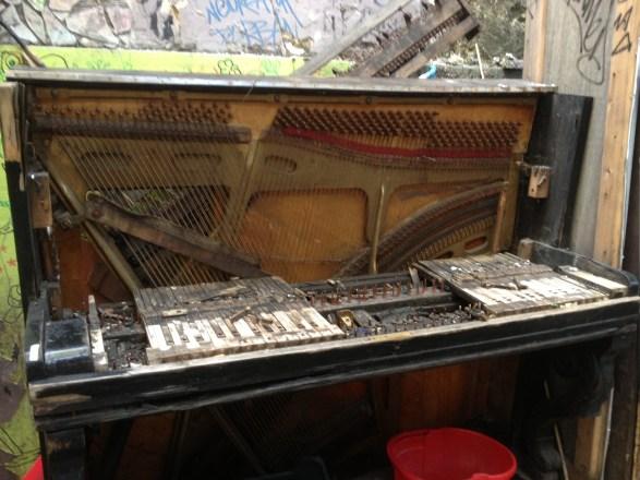 Piano Miroiterie