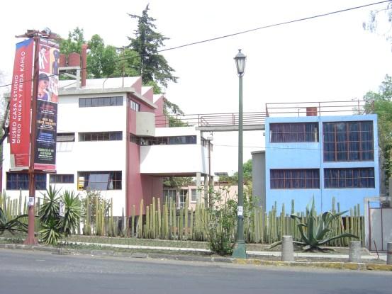 Atelier Diego Rivera