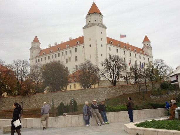 Chateau Bratislava