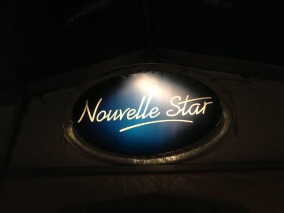 Nouvelle Star