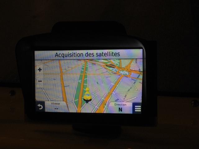 GPS Canaricar