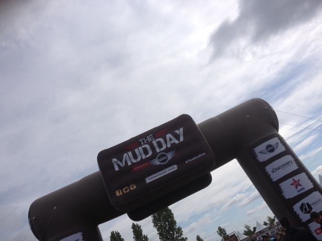 Mud Day 2015
