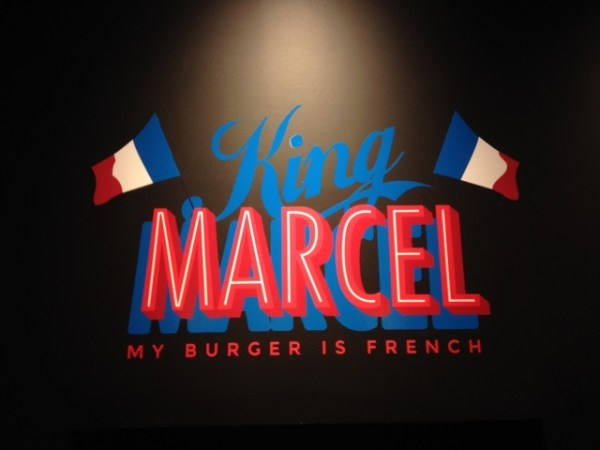 King Marcel Grands Boulevards