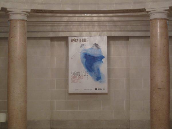 Opéra à Lille