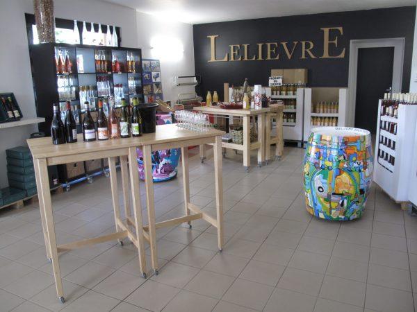 Côte de Toul Lelièvre