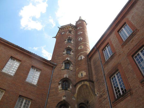 hôtel de Bernuy Toulouse