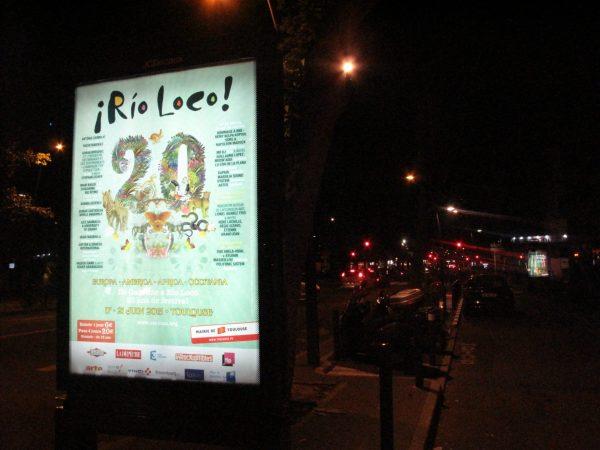 festival Rio Loco