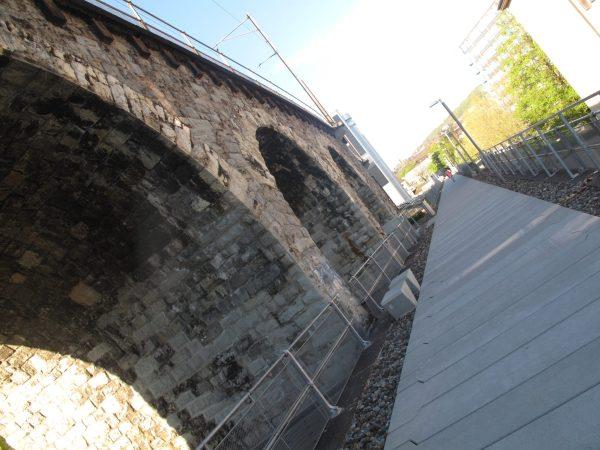 Viaduc Zurich