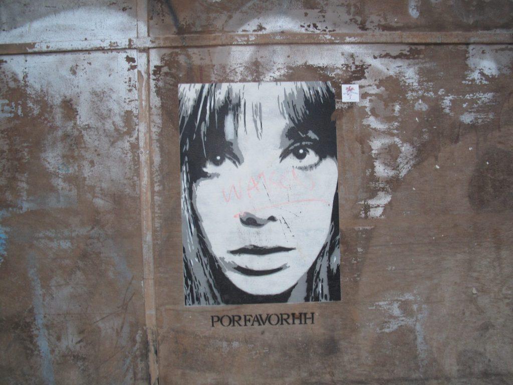 art urbain Zurich