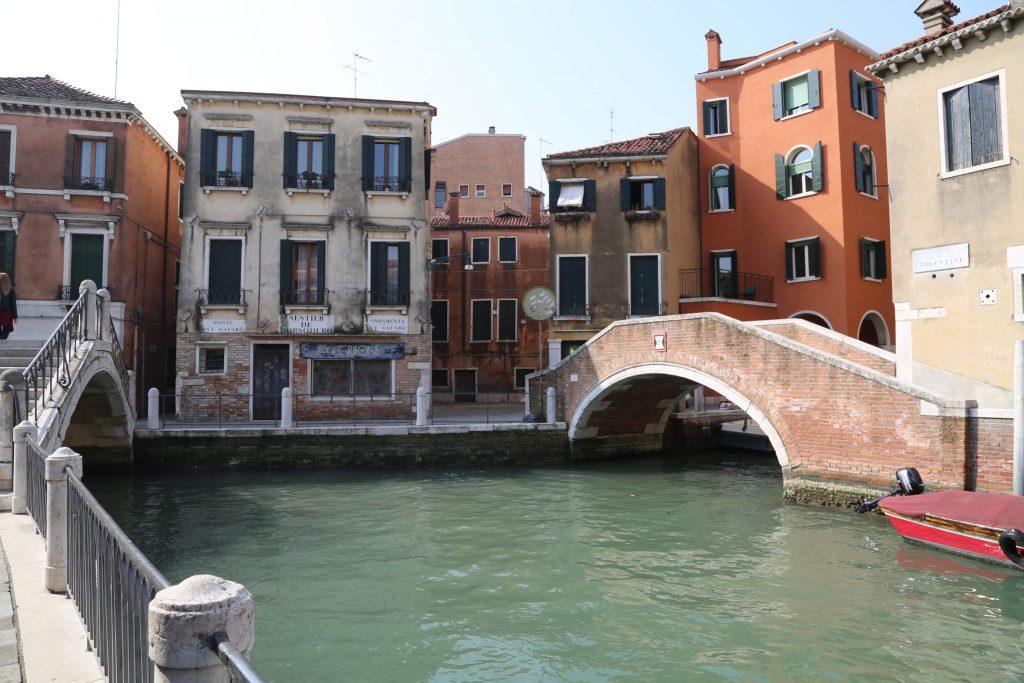 Venise photographie