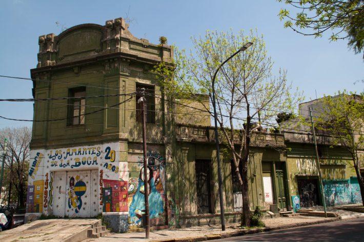 Caminito Argentine