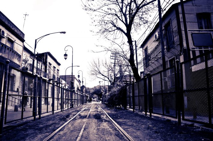 Caminito Buenos Aires Argentine