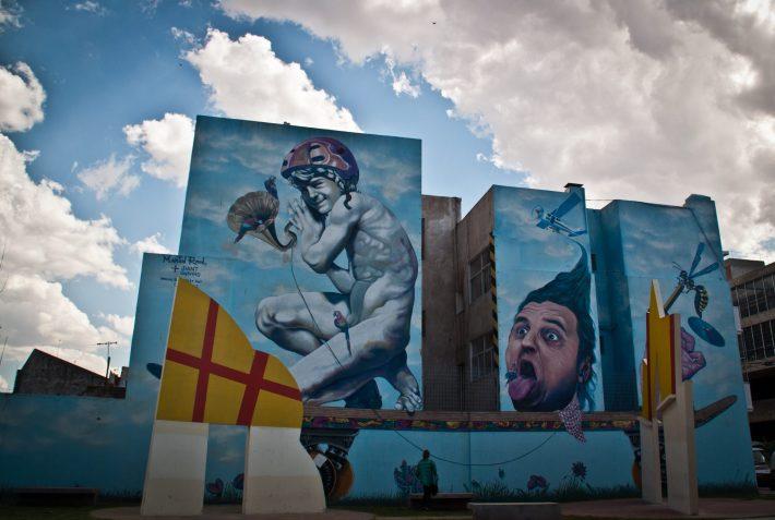 Street Art Palermo