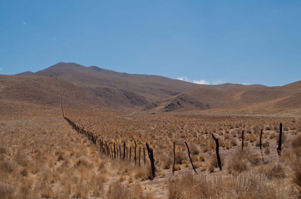 Vallée Encantado Salta