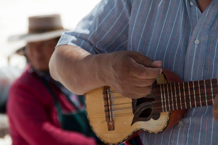 Musique argentine