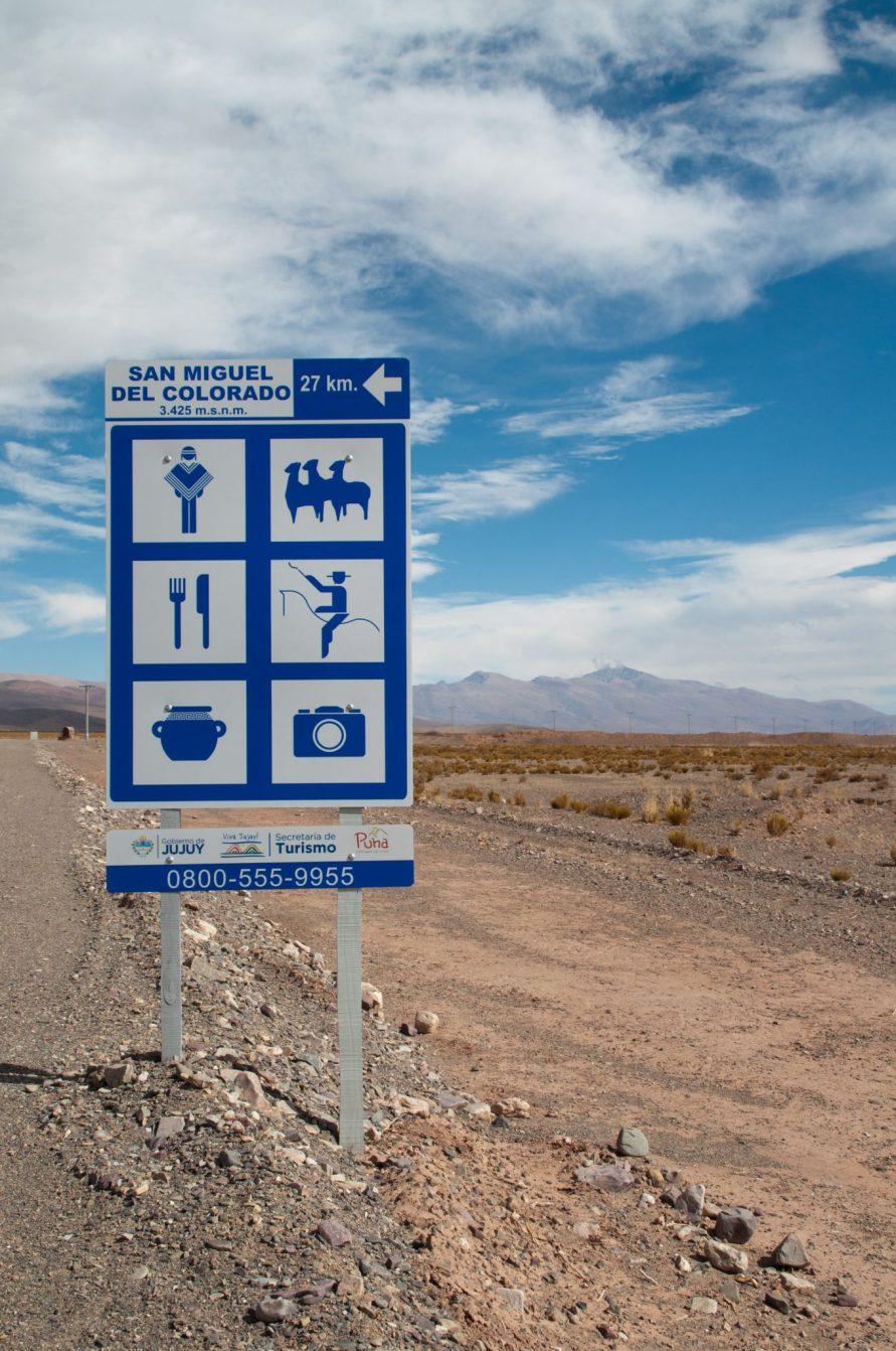 Road Trip Salinas Grandes