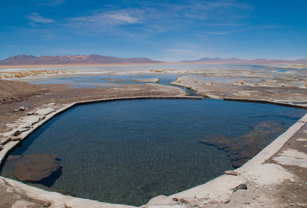 Polques Bolivia