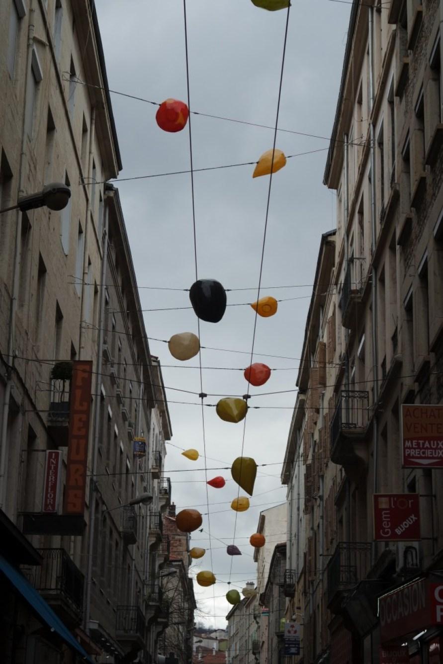 Vacances Saint Etienne