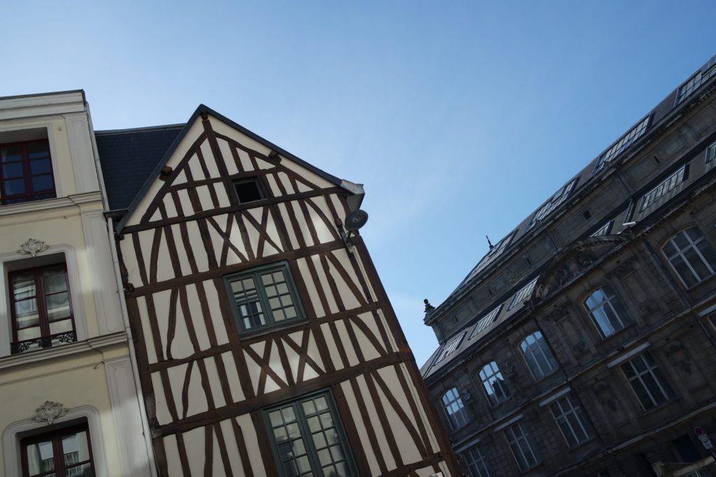 Rouen Festival des impressionnistes