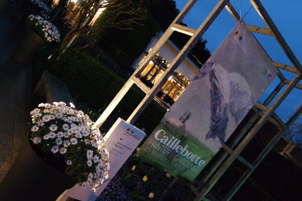Musée des impressionnistes Giverny