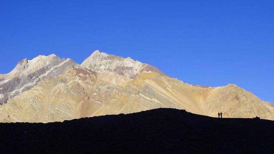 argentina trek