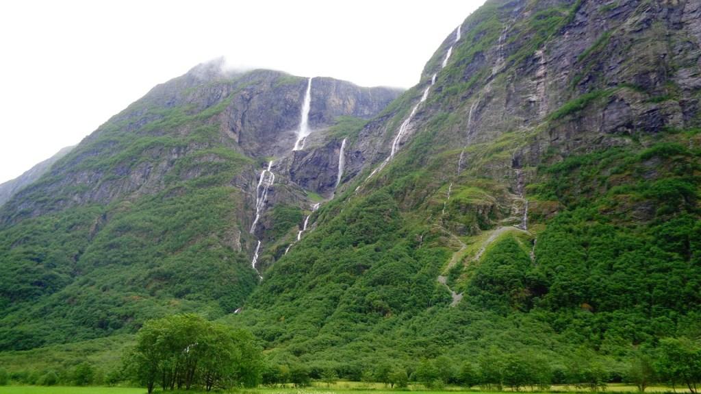 Randonnées Norvège