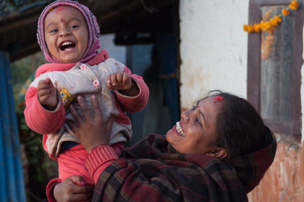 Népalais Katmandou