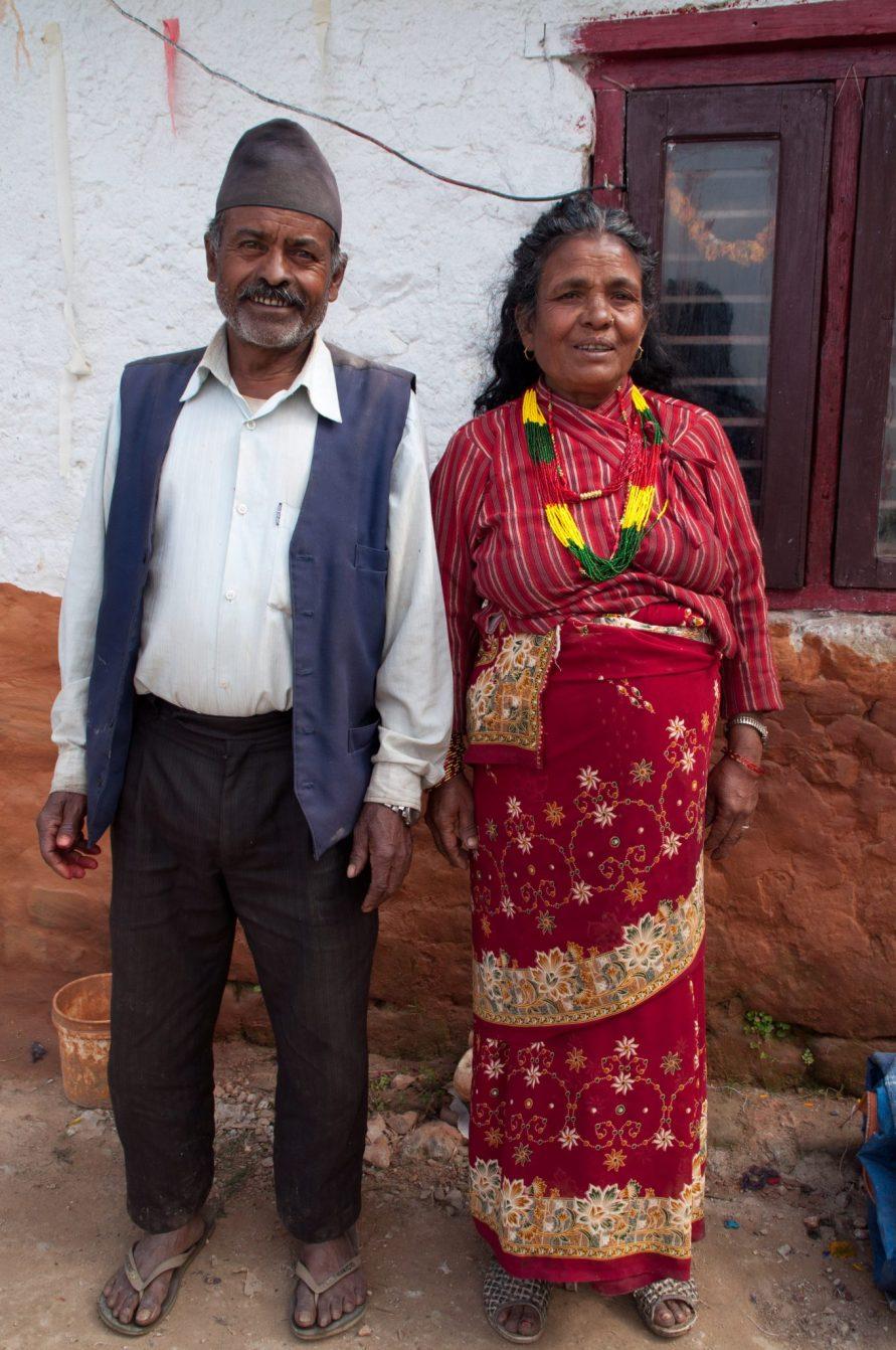 Volontariat Katmandou